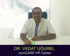 DR. VEDAT UĞUREL, Spécialiste en infertilité et endocrinologie reproductrice